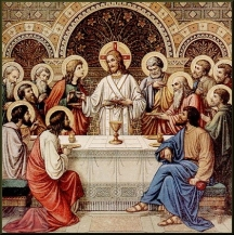 Jesus-Eucharist-Mass