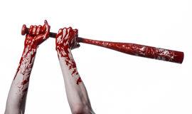 bloodybat