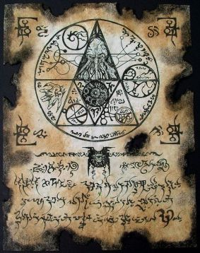 pageofnecronomicon