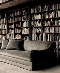 librarycouch