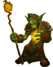 goblin mage wow
