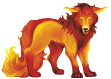 phoenixwolf