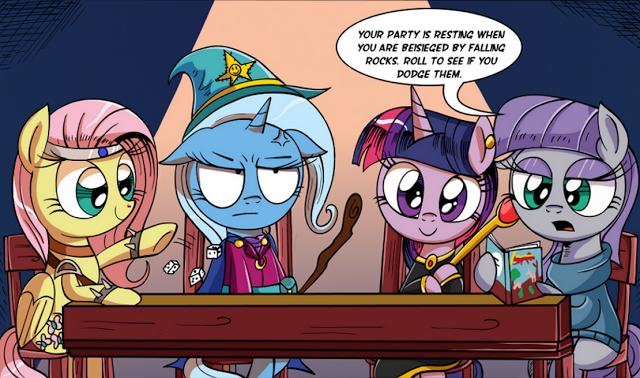 poniesatroleplay